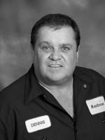 Profile image of Dennis Thomas