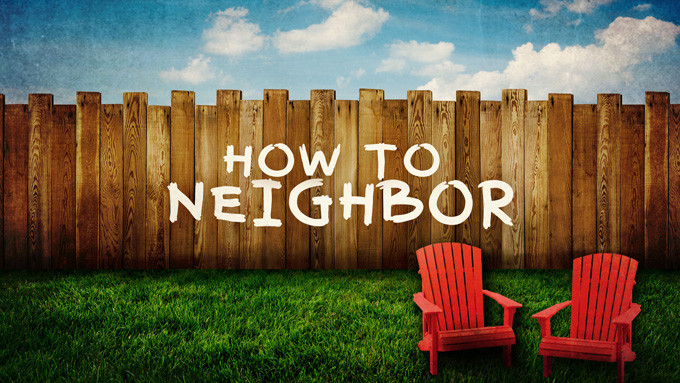 Knowing My Neighbor