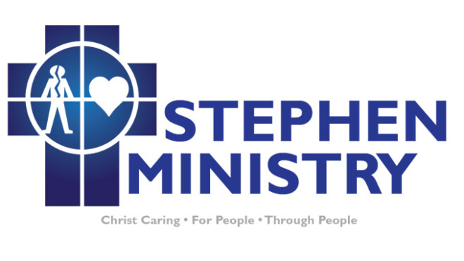 Stephen Ministry Meeting