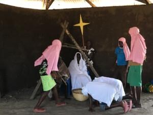 Children of Eden Nativity