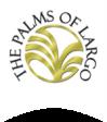 The Palms of Largo logo