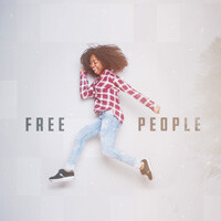 Series Graphic - Free People