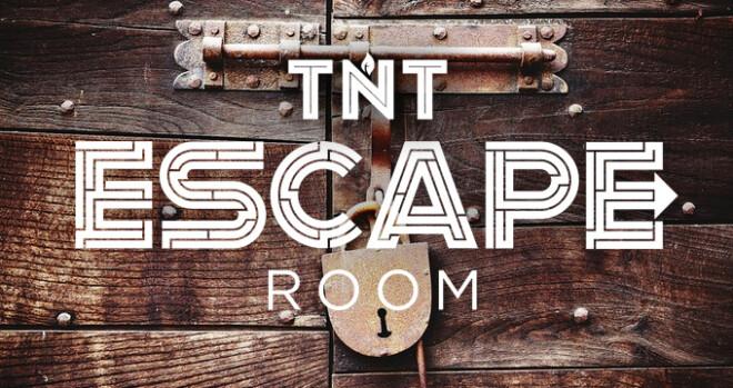 TNT: Escape Room
