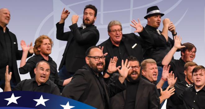 Heralds of Harmony Concert