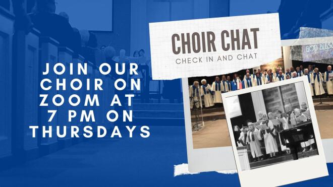 Choir Chat