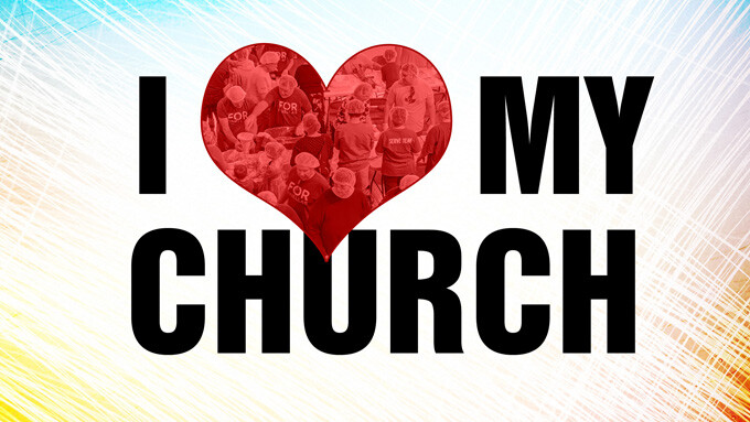 The Church is the Hope of the World
