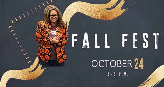 Student Fall Fest